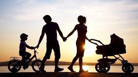 Nærvær og familieliv